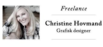 Christine Hovmand